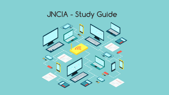 Juniper JNCIA Training Online