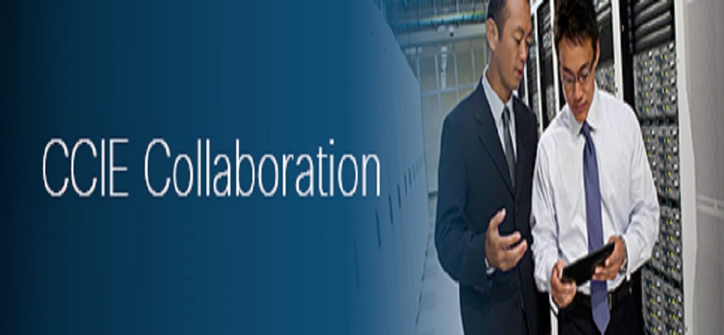CCIE Collaboration Training Online