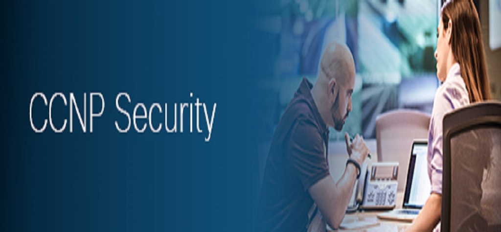 CCNP Security Training Online